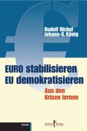 euro stabilisieren